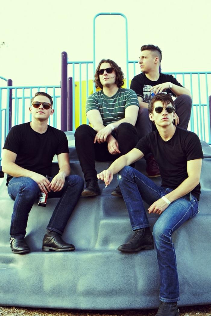 Congamag_Arctic Monkeys vuelve a Latinoamérica