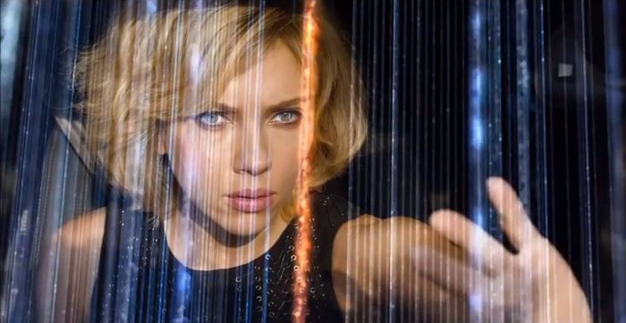 Congamag_Scarlett-Johansson en Lucy, la nueva película de Luc Besson
