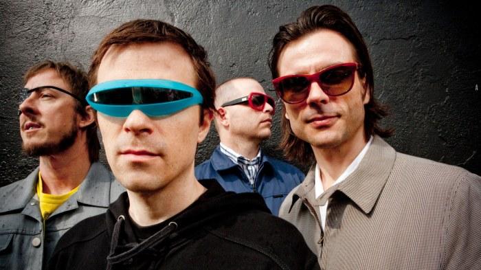 Congamag_Weezer 2014