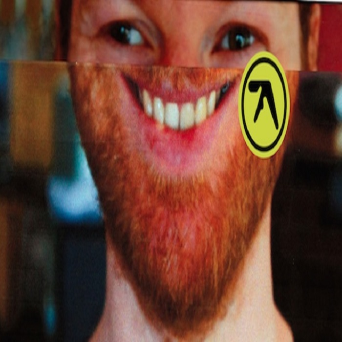 Congamag_ Aphex Twin - Syro 2014