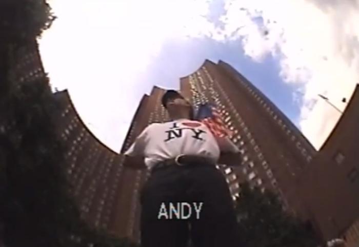 Congamag_Andy en NY