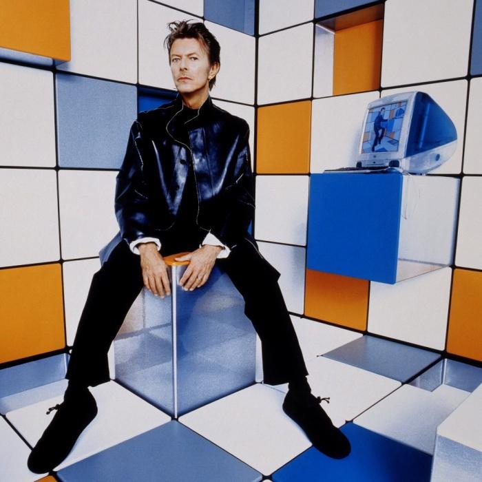 Congamag_Bowie edita un nuevo compilado - 2014