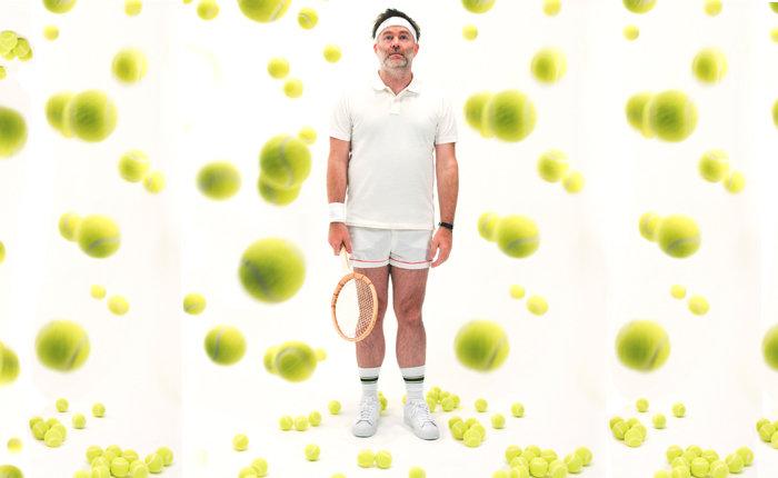 Congamag_James Murphy hace música con el US Open