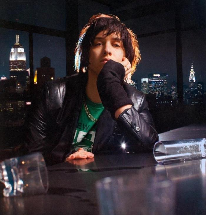 Congamag_Julian Casablancas-Nuevo Single