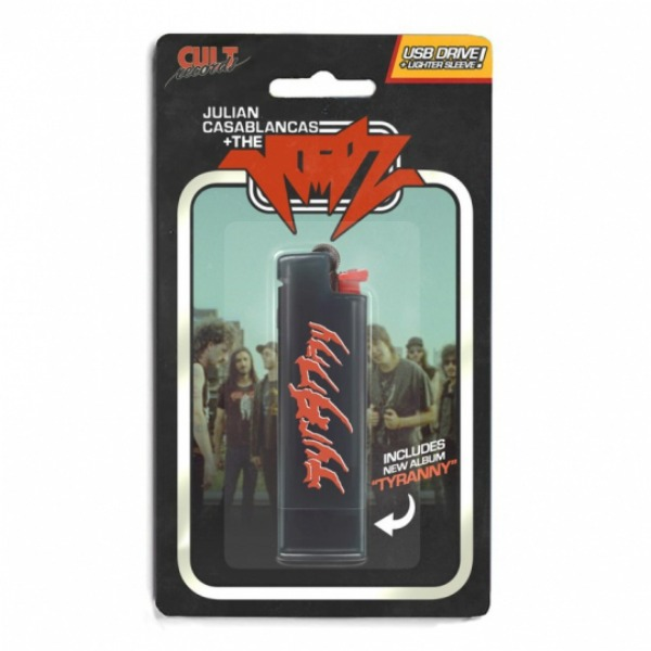 Congamag_Julian Casablancas-usb-lighter_