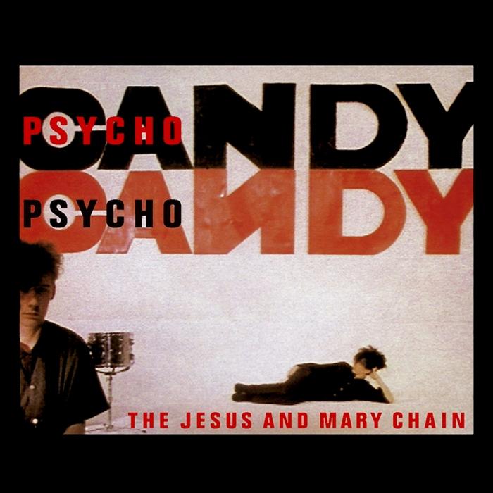Congamag_Psychocandy (1985)