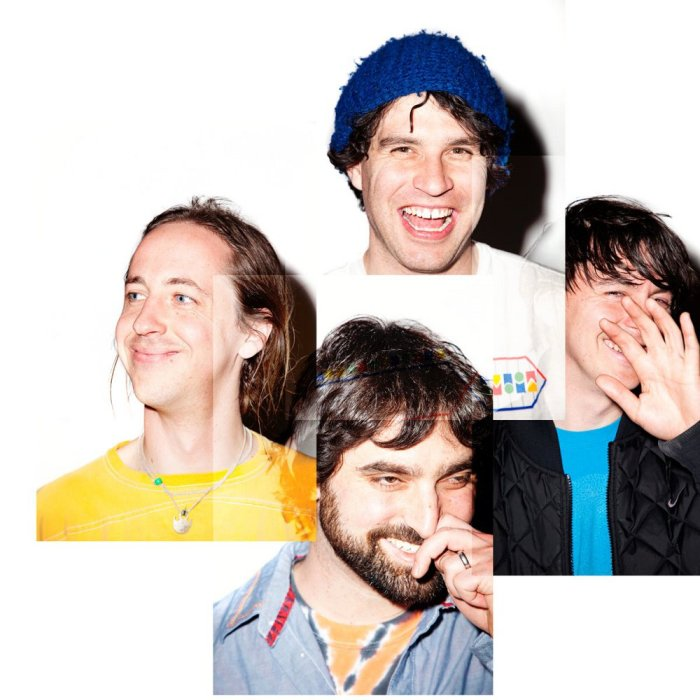 Congamag_Animal Collective