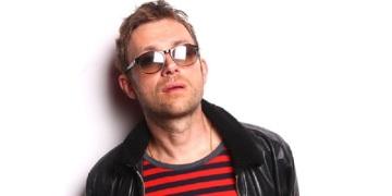 Congamag_Damon Albarn - Disco Solista