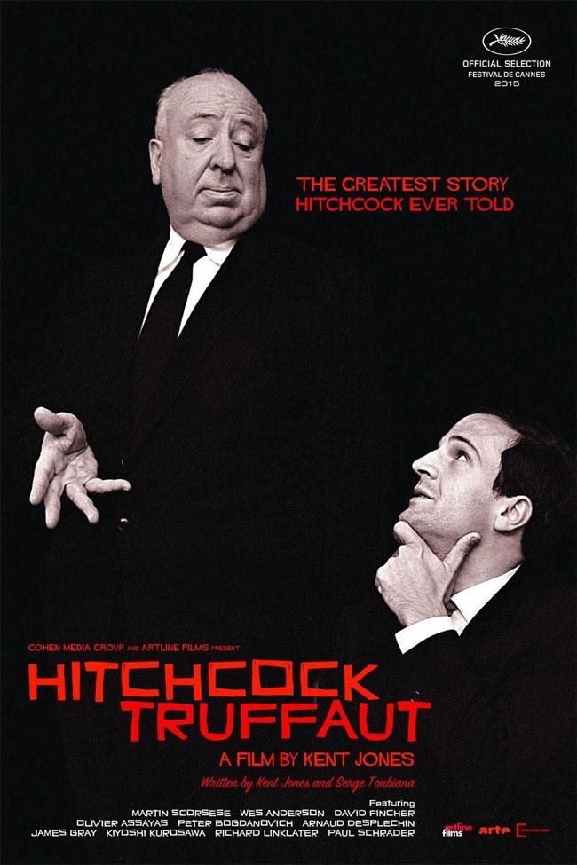 Congamag_El cine según Hitchcock